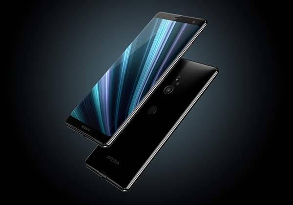 Sony Xperia XZ3 Smartphone
