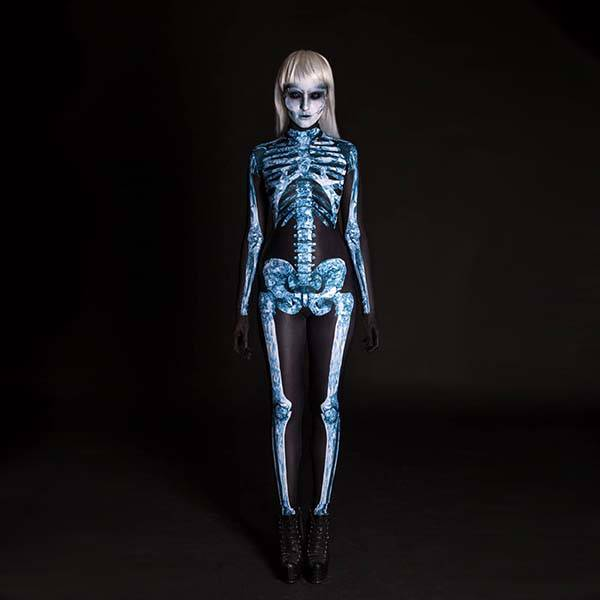 The Game of Thrones Costume Inspired by White Walker