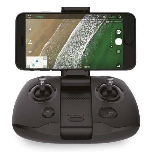 Yuneec Mantis Q Foldable 4K Camera Drone