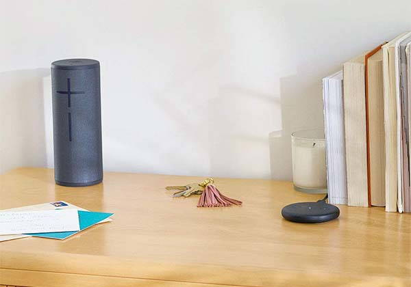 Amazon Echo Input Alexa Adapter for Your Existing Speakers