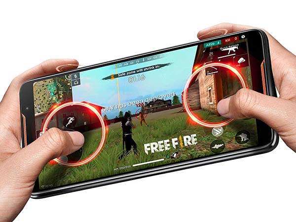 ASUS ROG Phone Gaming Smartphone