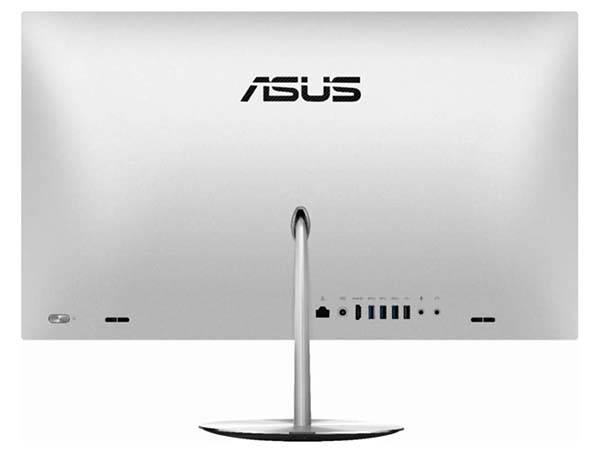 "ASUS Zen 23.8"" All-In-One Touchscreen Computer"