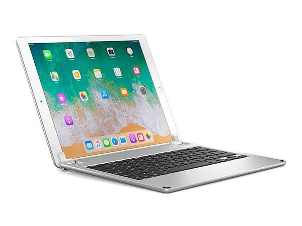 Brydge 12.9 Aluminum Bluetooth Keyboard for iPad Pro 12.9-Inch