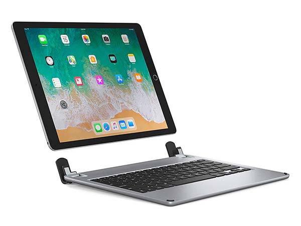 Brydge 12.9 Aluminum Bluetooth Keyboard for iPad Pro 12.9