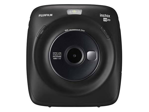 Fujifilm Instax Square SQ20 Instant Camera