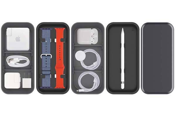 Function101 BentoStock Accessory Organizer for Apple Products