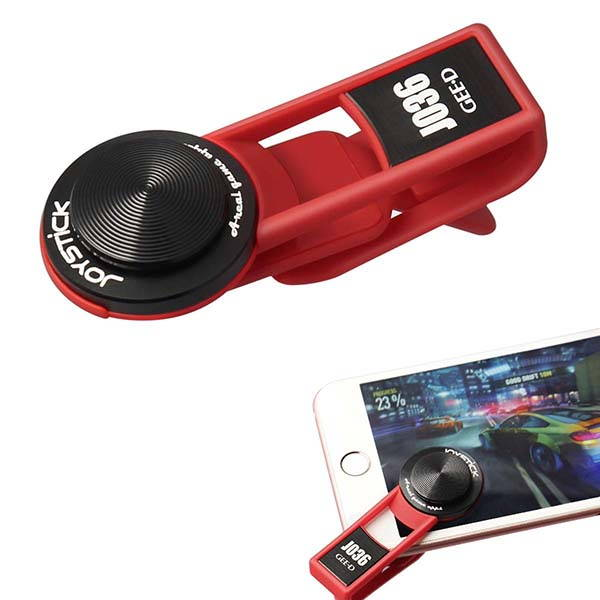GEED J036 Mini Joystick for Smartphones and Tablets