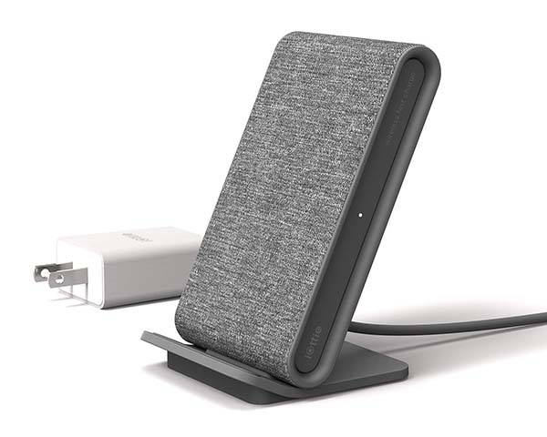 iOttie iON Wireless Charging Stand