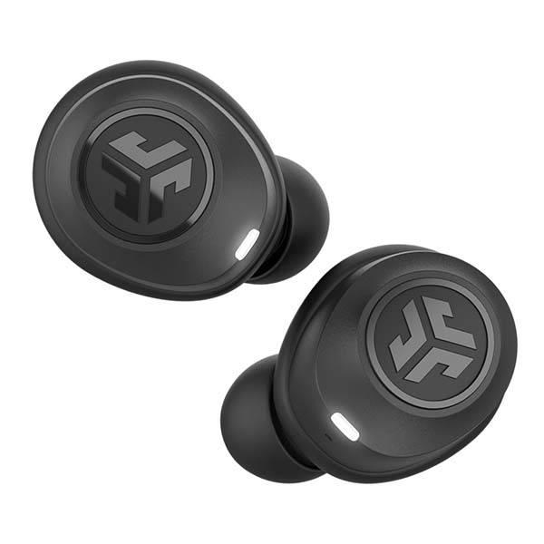 JLab Audio JBuds Air True Wireless Bluetooth Earbuds