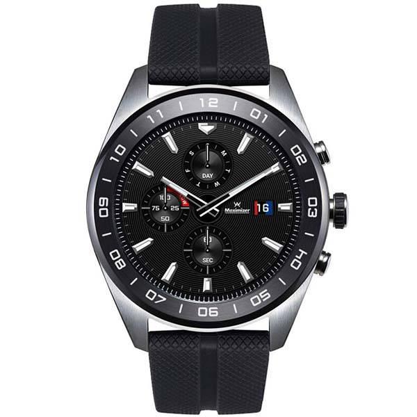 LG Watch W7 Hybrid Smartwatch