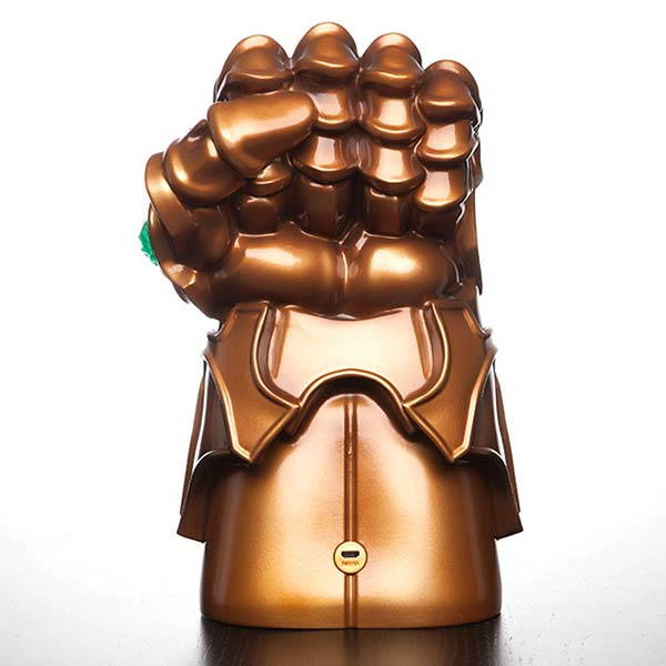 Marvel Infinity Gauntlet LED Mood Lamp