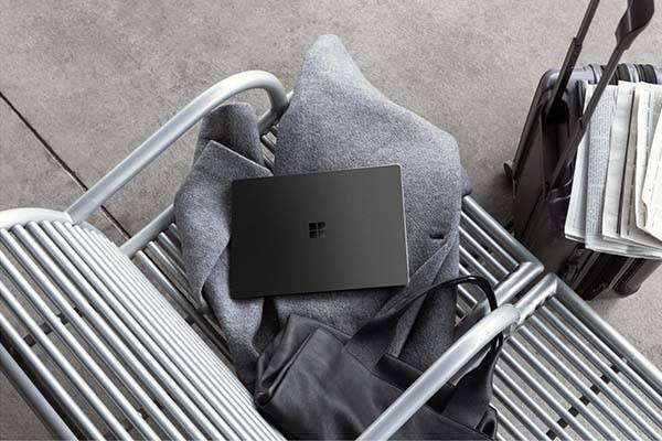 Microsoft Surface Laptop 2 Provides Improved Speed and Performance