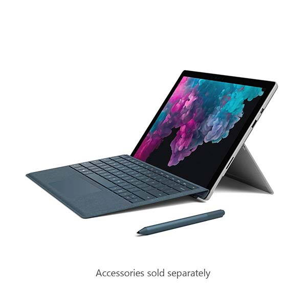 Microsoft Surface Pro 6 Windows Tablet