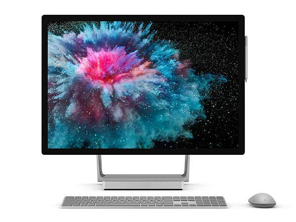 Microsoft Surface Studio 2 All-In-One Desktop Computer