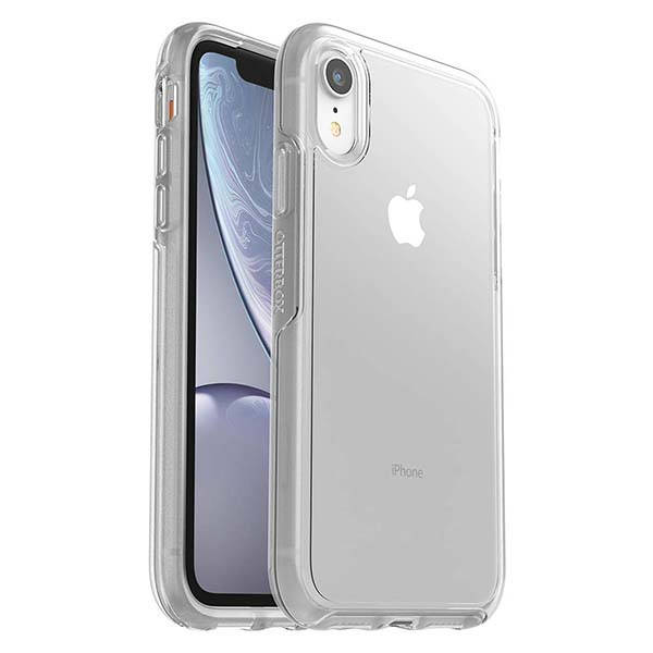 OtterBox Symmetry Clear iPhone XR Case
