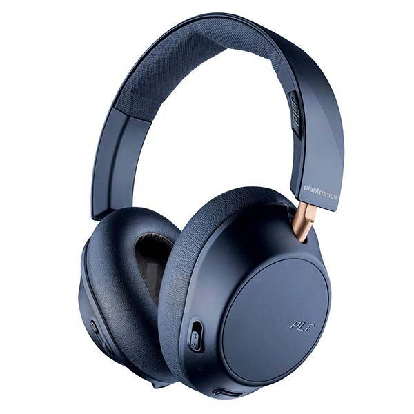 Plantronics BackBeat GO 810 ANC Bluetooth Headphones