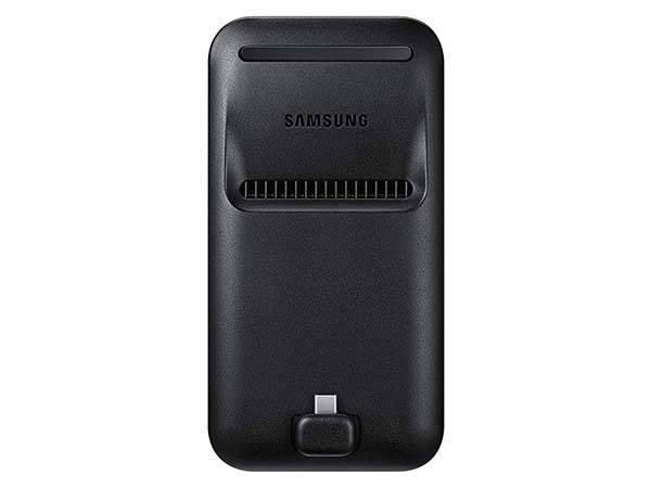 Samsung DeX Pad Desktop Experience Dock