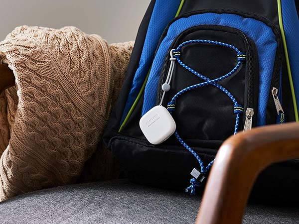 Samsung SmartThings Smart GPS Tracker