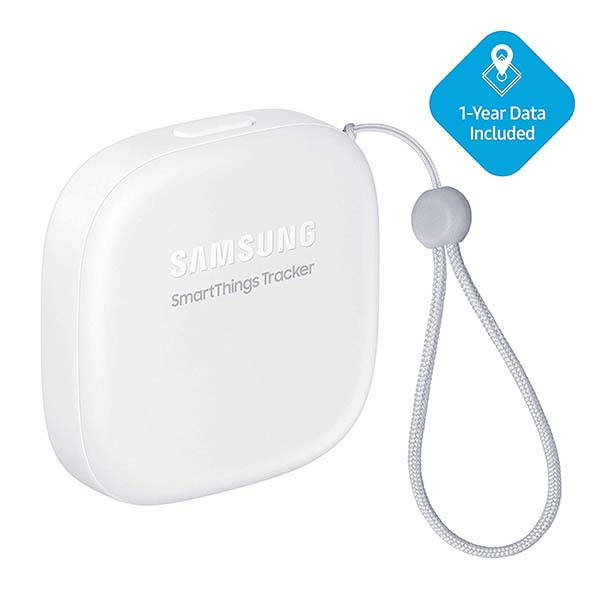 Samsung SmartThings Smart GPS Tracker