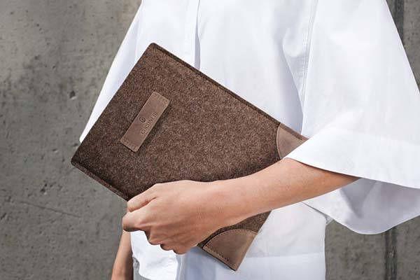 Cocones Handmade 13-Inch MacBook Air Sleeve