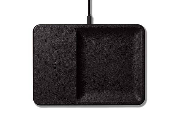 Courant Catch:3 Wireless Charging Valet