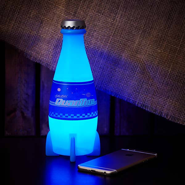 Fallout Nuka-Cola Quantum LED Mood Light