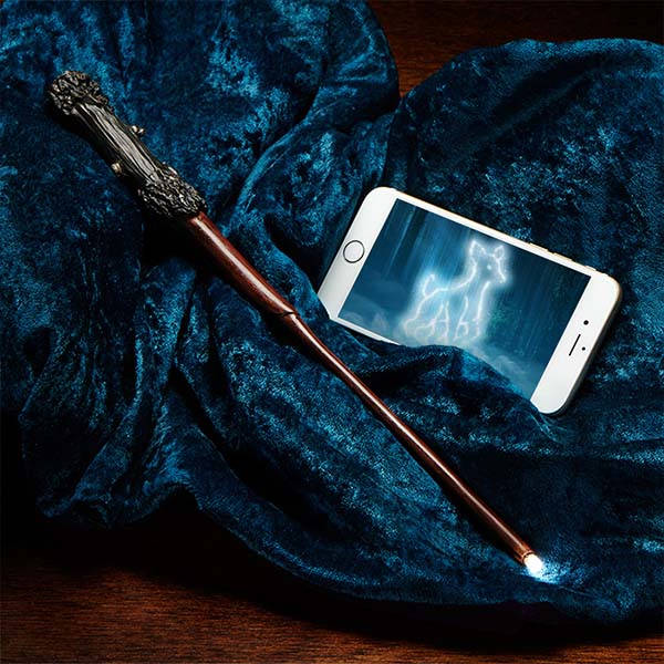 Harry Potter S Light Painting Wand Gadgetsin