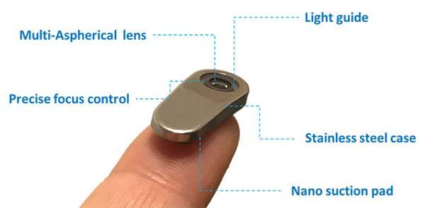 iMicro Mini Smartphone Microscope