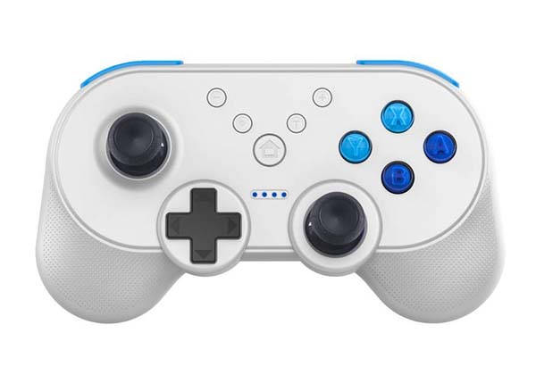 Leandro Wireless Game Controller with NFC for Nintendo Switch