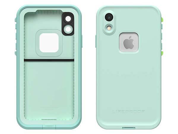 Lifeproof FRĒ Series Waterproof iPhone XR Case