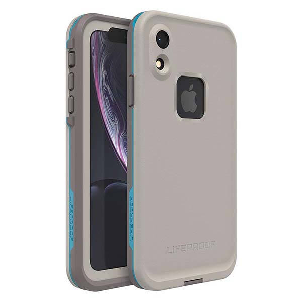 Lifeproof FRĒ Series Waterproof iPhone XR Case