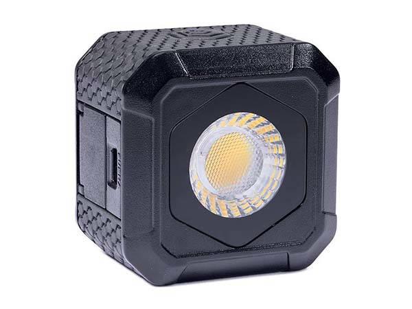 Lume Cube Air Bluetooth Waterproof LED Light