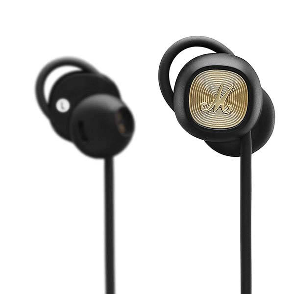 Marshall Minor II Bluetooth In-Ear Headphones