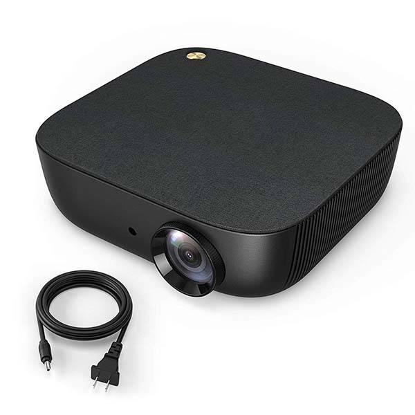 Nebula Prizm II Full HD LCD Multimedia Projector