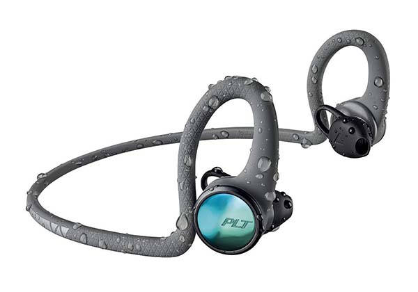 Plantronics BackBeat FIT 2100 Wireless Sports Headphones