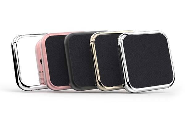 Pluto Wireless Portable Qi Power Bank