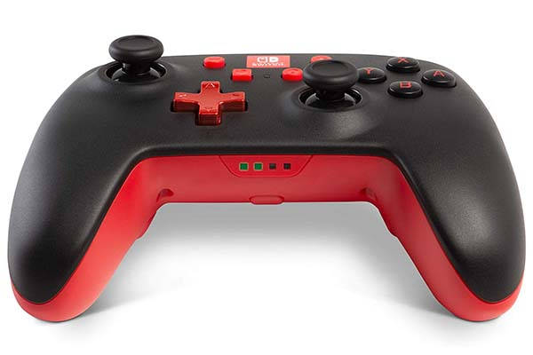 PowerA Enhanced Wireless Controller for Nintendo Switch