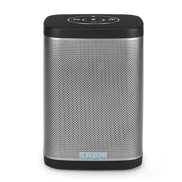 RIVA Connect Wireless Smart Speaker with Amazon Alexa