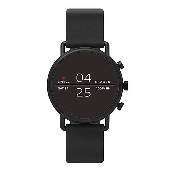 Skagen Connected Falster 2 Smartwatch with Fitness Tracker