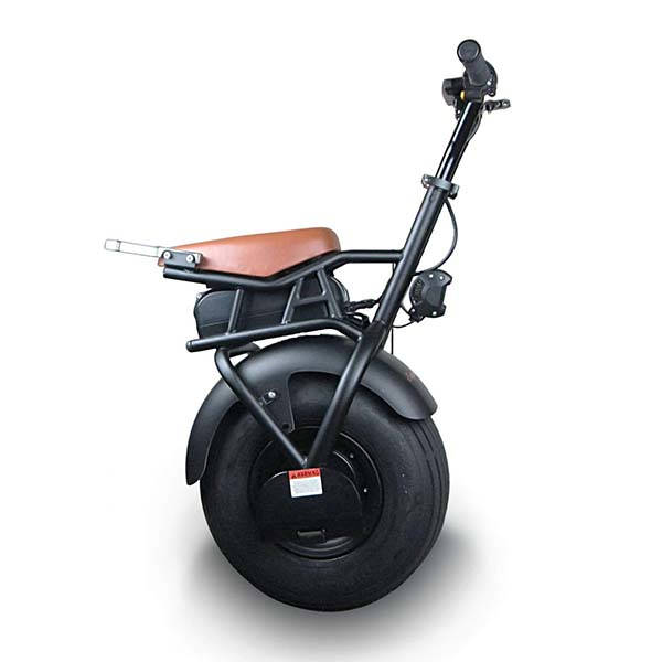 SuperRide S1000 Self Balancing One Wheel Electric Scooter