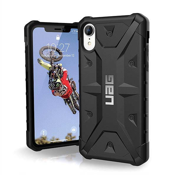 Urban Armor Gear Pathfinder Feather Light iPhone XR Case