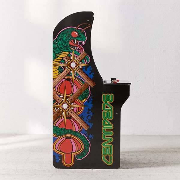 ATARI 1Up Arcade Machine with 12 Classic Games