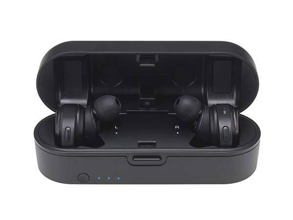 Audio Technica ATH-CKR7TW True Wireless Bluetooth Earbuds