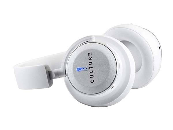 Culture V1 Wireless Noise Cancelling On-Ear Headphones