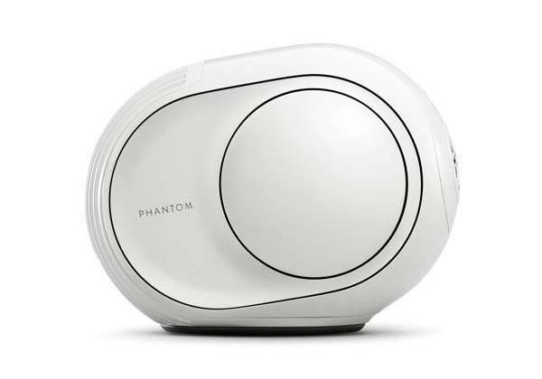 Devialet Phantom Reactor Compact Wireless Speaker