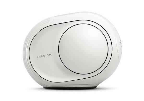 Devialet Phantom Reactor Compact Wireless Speaker