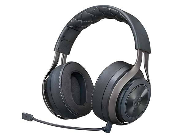 LucidSound LS41 Wireless Surround Sound Gaming Headset
