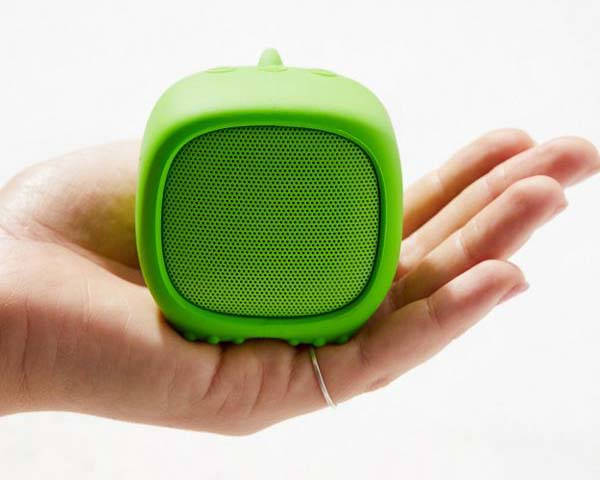 Qushini Animal Mini Bluetooth Speaker