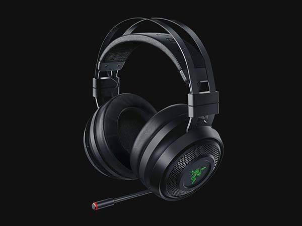 Razer Nari Wireless Gaming Headset with THX Spatial Audio