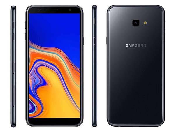 Samsung Galaxy J4 Plus Smartphone